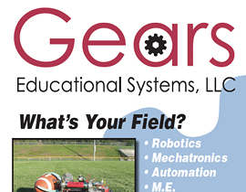 GEARS Educational Products