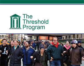Threshold at Lesley University