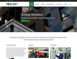 Fairbanks Energy Services